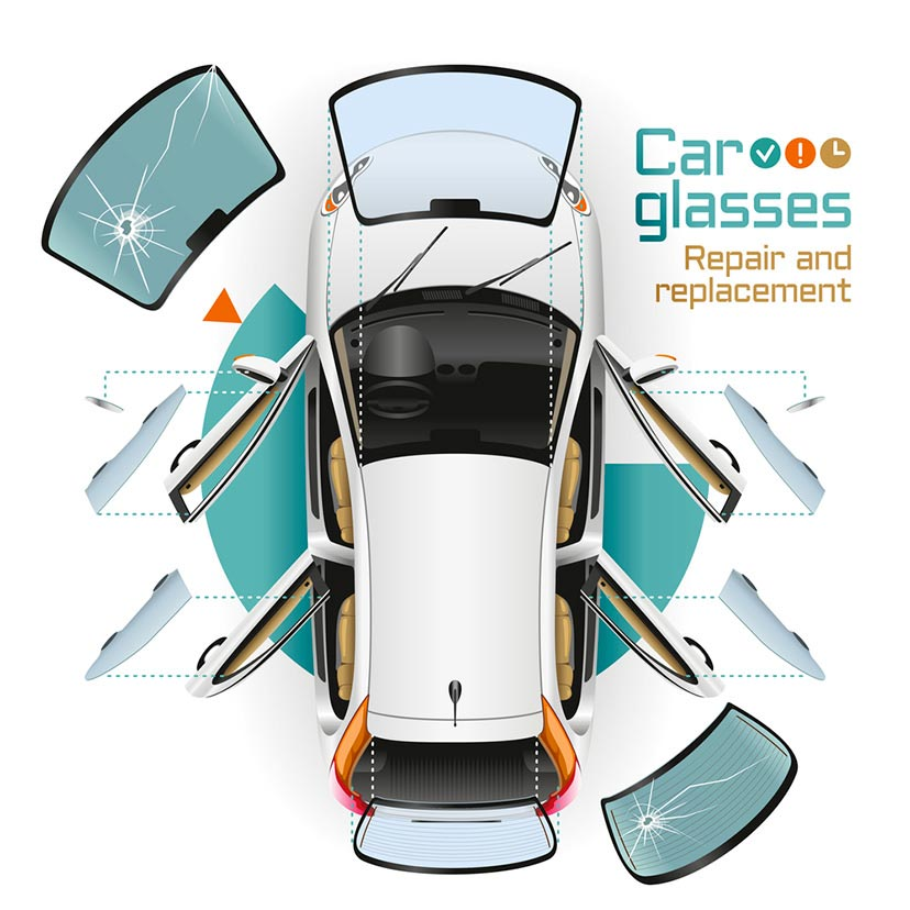 Change Auto Glass Mobile Car Glass Repair and Replacement Fremont, San Jose, San Francisco