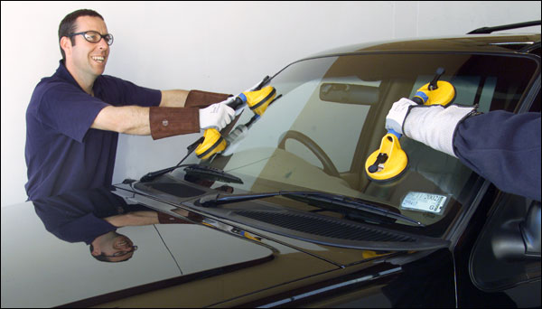 Change Auto Glass Repair and Replacement